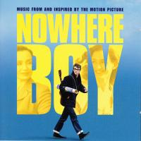 CD - Various Artists Nowhere Boy - Music from and inspired by the motion picture