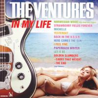 CD - Ventures In my life