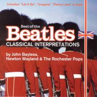 CD - Various Artists Best Of The Beatles Classical Interpretations