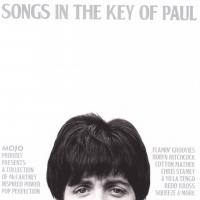 CD - Various Artists Songs in the key of Paul