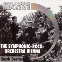 CD - Symphonic-Rock-Orchestra Vienna Classic Beatles