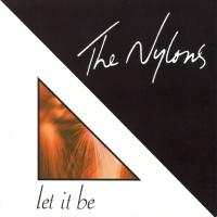 CD-single - Nylons Let it be
