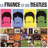 CD - Various Artists La France et les Beatles Vol. 3