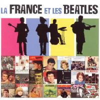 CD - Various Artists La France et les Beatles Vol.4