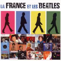 CD - Various Artists La France et les Beatles Vol. 5