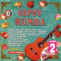 CD - Los Fernandos Gipsy Rumba - Vol.2