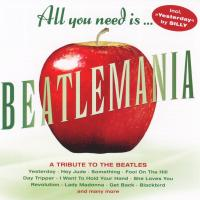 CD - Various Artists All you need is... Beatlemania - A tribute to the Beatles