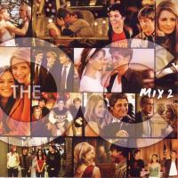 CD - Various Artists Music from the OC: mix