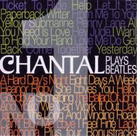 CD - Chantal Plays Beatles No 1's  (2CD)