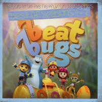 CD - Beat Bugs - Music from the Netflix Original Series - Best of Seasons 1+2 - by: Various Artists
