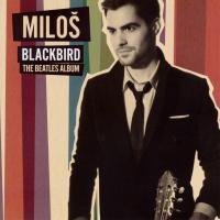 CD - Blackbird - The Beatles Album - by: Milos