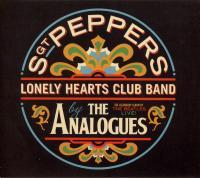 CD - Analogues Sgt. Pepper's Lonely Hearts Club Band - Live