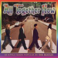 CD - Various Artists All Together Now