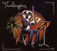 CD - Thrillington Thrillington