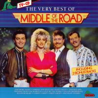 CD - Middle of the Road The Very Best Of Middle Of The Road