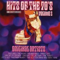 CD - Various Artists Hits Of The 70's - Vol.2