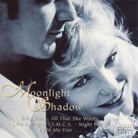 CD - Various Artists Moonlicht Shadow