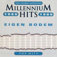 CD - Various Artists Milennium Hits 1980 - 1989 - Eigen Bodem
