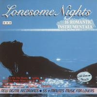 CD - Gino Marinello Orchestra Lonesome Nights - 16 Romantic Instrumentals