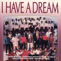 CD - Original Stanvaste Singers and Joe Bourne I Have A Dream