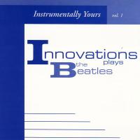CD - Benny Dellinger Innovations Plays The Beatles