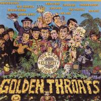 CD - Various Artists Golden Throats: The Great Celebrity Sing-Off!
