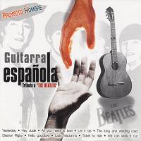 CD - Adolfo Rodrigo Guitarra Espanola - Tribute a 'The Beatles'
