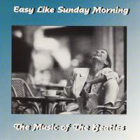 CD - Warsaw Philharmonic Orchestra (Vadim Brodsky) Easy Like Sunday Morning Vol.7 The Music Of The Beatles