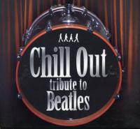 CD - Berk & The Virtual Band Chill Out Tribute To Beatles