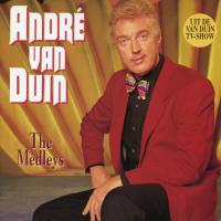 CD - The Medleys - by: André Duin van