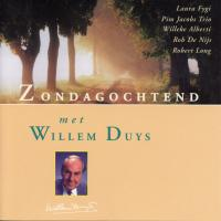 CD - Various Artists Zondagochtend Met Willem Duys