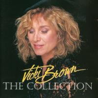 CD - Vicki Brown The Collection