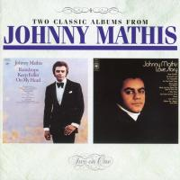 CD - Johnny Mathis Two Classic Albums From Johnny Mathis