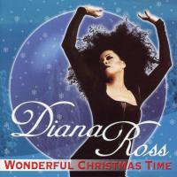 CD - Diana Ross Wonderfull Christmas Time