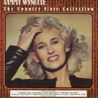CD - Tammy Wynette The Country Story Collection