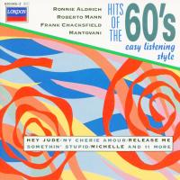 CD - Various Artists Hits Of The 60's - Easy Listening Style