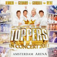 CD - Toppers In Concert 2011