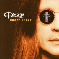 CD - Ozzy Osbourne Under Cover