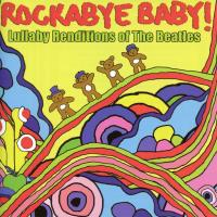 CD - Michael Armstrong Rockabye Baby!