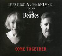 CD - Barb Jungr & John McDaniel Perform the Beatles - Come Together