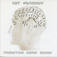 CD - Cat Designers Tomorrow Never Knows