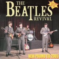 CD - Beatles Revival New Promo CD 2005