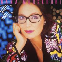 CD - Nana Mouskouri Why Worry