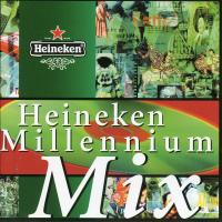 CD - Various Artists Heineken Millenium
