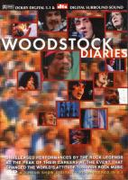 DVD - Various Artists Woodstock Diaries