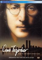 DVD - Various Artists Cóme together - A night for John Lennon's words & music