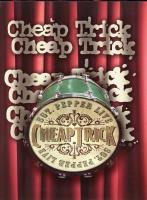 DVD - Cheap Trick Sgt. Pepper Live