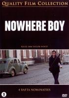 DVD - Various Artists Nowhere Boy (as a boy all John Lennon needed was love)