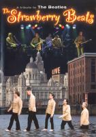 DVD - Strawberry Beats A Tribute To The Beatles
