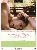 DVD - Tran Anh Hung Norwegian Wood (La ballade de l'impossible)
